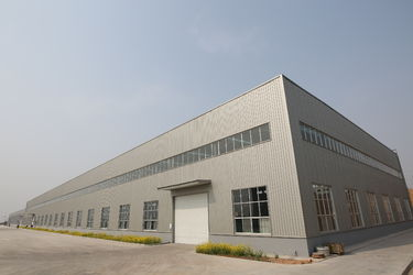 Luoyang Tailian New Material Co., Ltd.